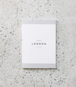 Cereal City Guide / London
