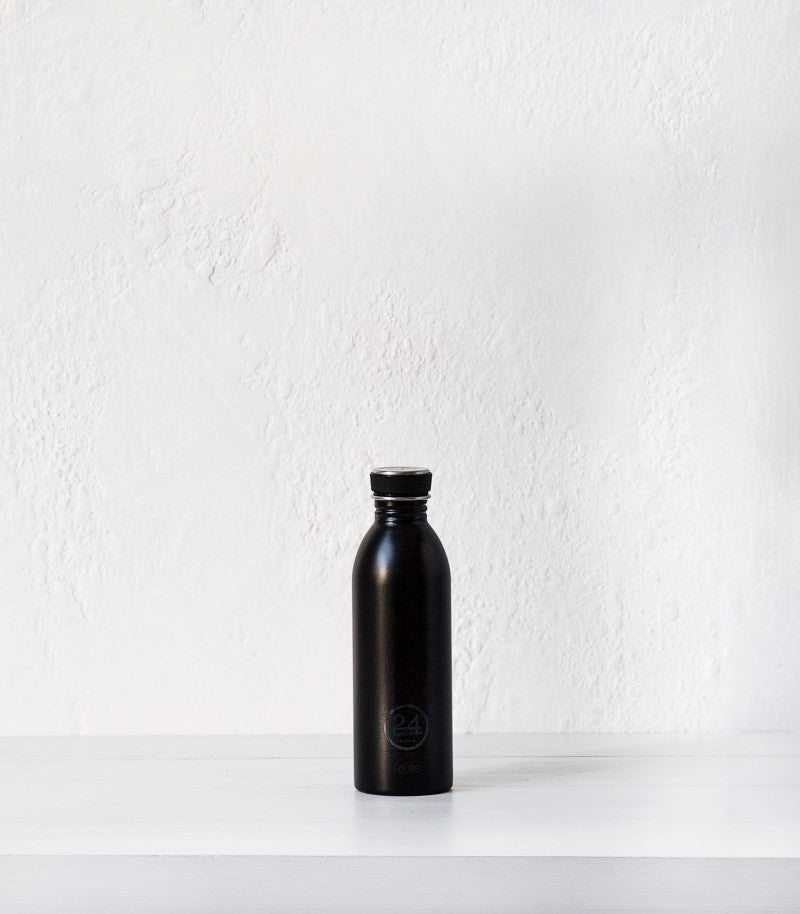 24B Bottle / Tuxe Black / 0.5L