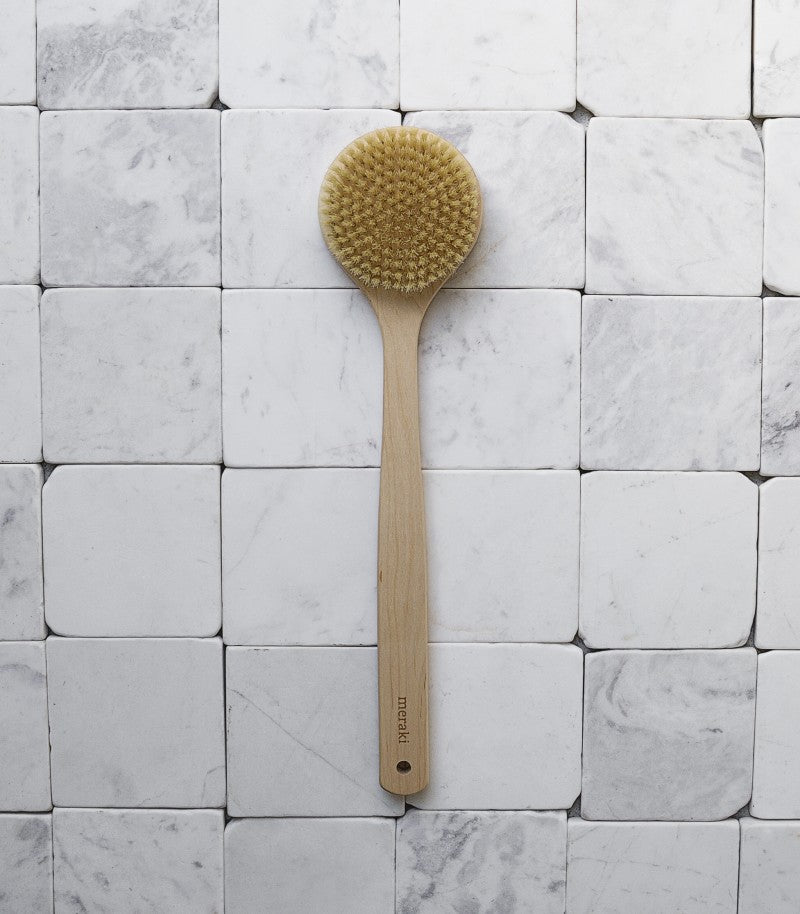 Meraki / Body Brush / Large