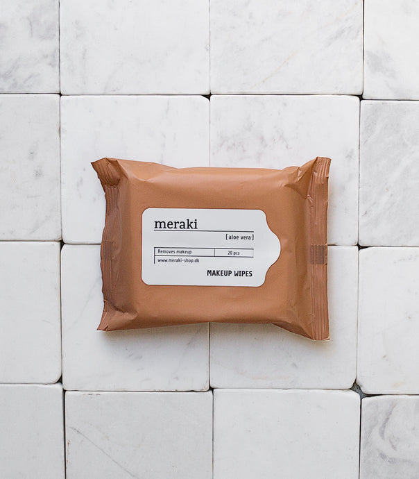 Meraki / Makeup Removing Wipes