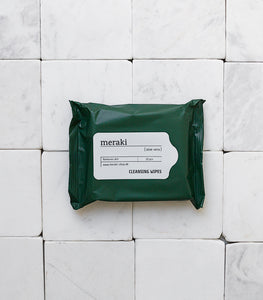 Meraki / Refreshing Wipes
