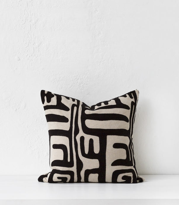 Lesotho Cushion / 50x50cm / Feather Inner