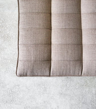 Hugo / 3 Seater Sofa / Natural / 210cm