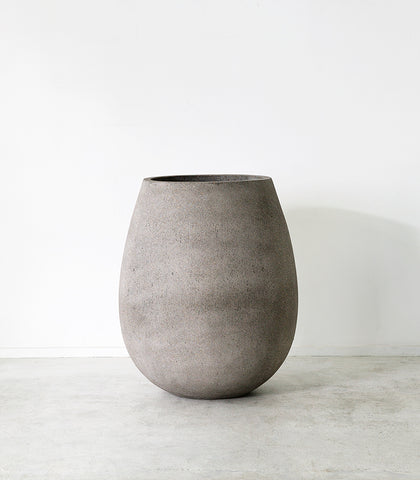Riverstone Sagger Pot / 63cm