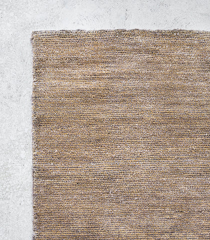 Anchorage Rug / Bamboo-Jute / 160x230cm / Stone