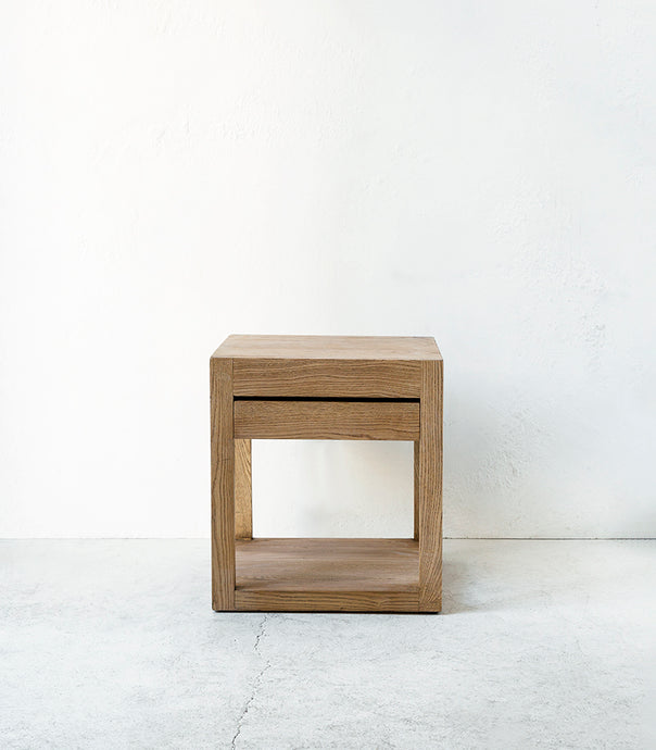 'Aspen' Bedside Table