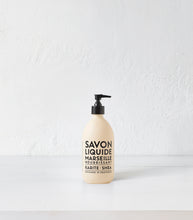 Compagnie De Provence / Liquid Marseille Soap / 495ml / Shea Butter