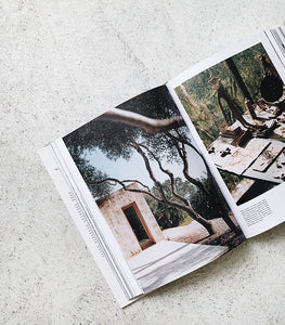 Book / Kinfolk Garden