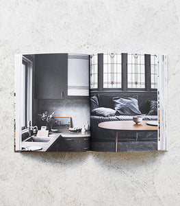 Book / This Is Home / The Art Of Simple Living