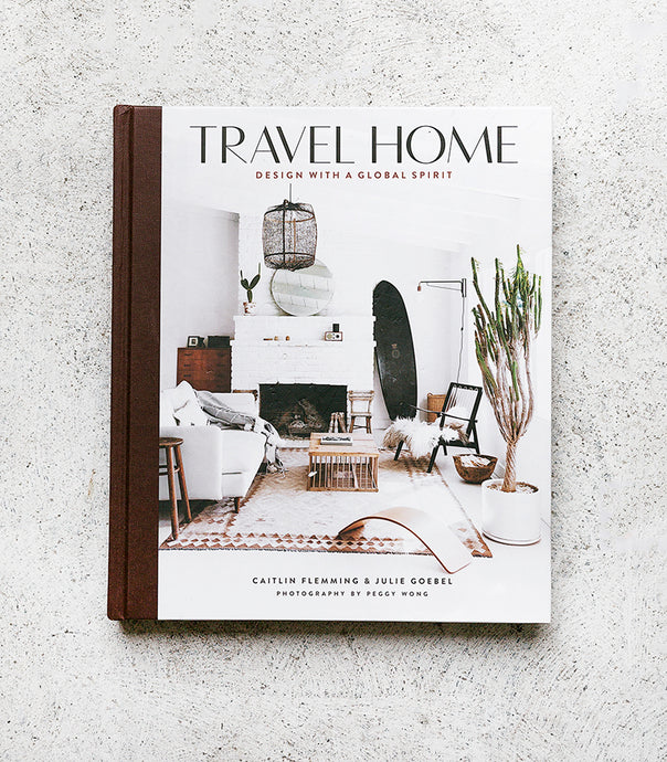 Book / Travel Home / Design with a Global Spirit