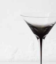 Broste Smoke Martini Glass