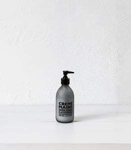C & D  Hand Cream / 300ml / Cashmere