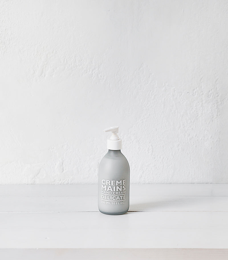 C & D Hand Cream / 300ml / Delicate