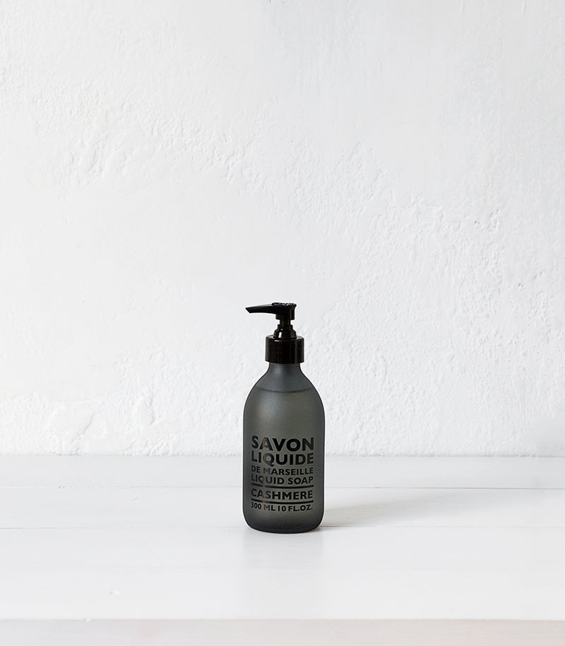 C & D Liquid Marseille Soap / 300ml / Cashmere