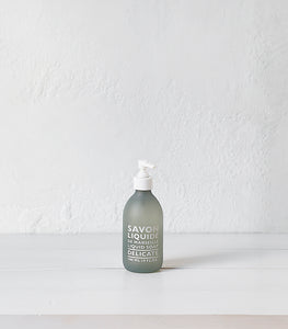 C & D Liquid Marseille Soap  / 300ml / Delicate