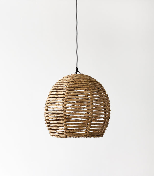 'Cabo' Lampshade / Natural / 50cmD