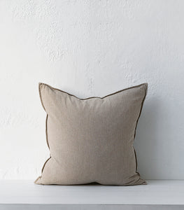Dorada Cushion / Sandstorm / 50x50cm / Feather Inner