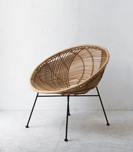 Drum Chair / Natural