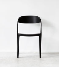 'Harbour' Chair / Black