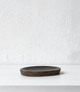 Indonesian Stone Soap Dish