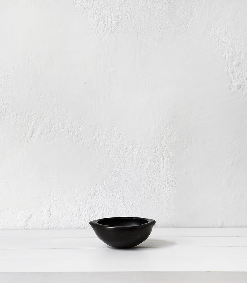 La Chamba / Traditional Soup Bowl / Size 2