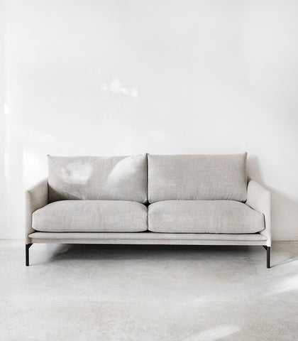 'Madrid' Sofa / NZ Made / 2.5 Seater Sofa / Weave Fabric