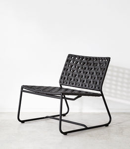 Marina Lounging Chair / Lava