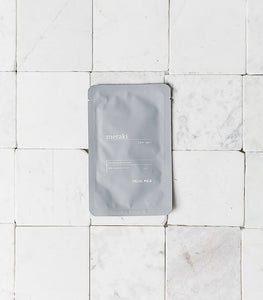 Meraki / Facial Mask / Anti Age