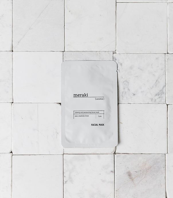 Meraki / Facial Mask / Sensitive