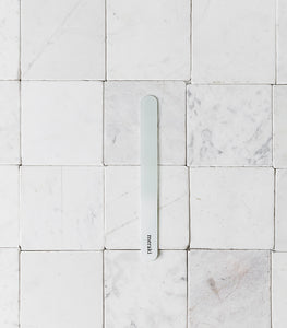 Meraki / Nail File / White