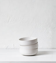 Milano Breakfast Bowl / White