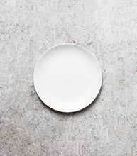 Milano Side Plate / White