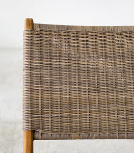 Noosa Outdoor Chair / Natural