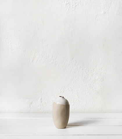 Papaya / Ella Vase / Tall