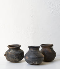 Papaya / Kabir Vintage Clay Pot
