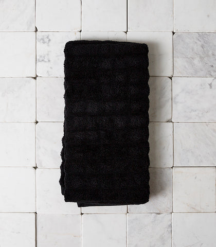 Zone Denmark / Hand Towel / Black