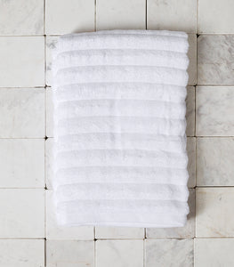 Zone Denmark / Bath Towel / White