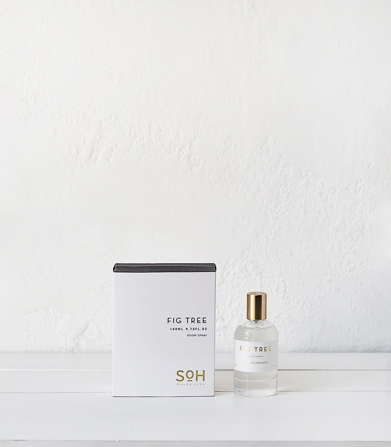 SOH / Fig Tree Room Spray / 100ml