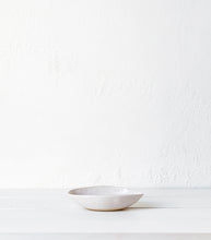 Wonki Ware / Etosha Bowl / White Lace / Small
