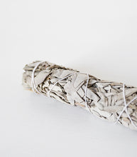 Incausa / White Sage Smudge Stick / Large