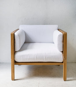 'Raffles' Tub Chair