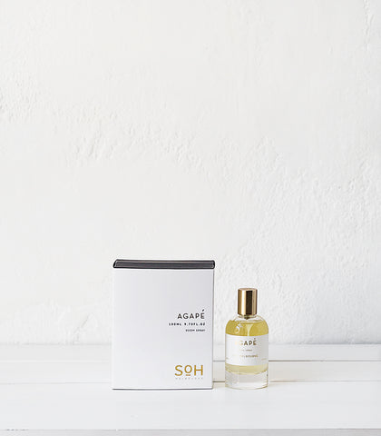 SOH / Agape Room Spray / 100ml