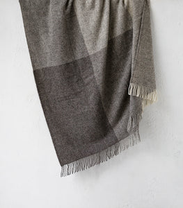 St Bathans Throw / Charcoal