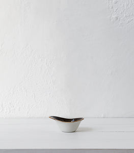 Steelite Craft / Bowl 13cm / Grey