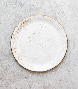 Steelite Craft / Freestyle Plate 30.5cm / White