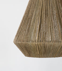 String Lampshade / Wide