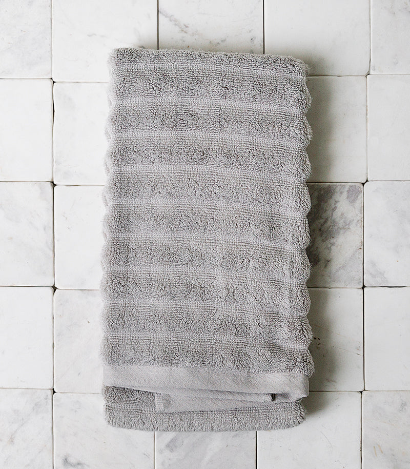 Zone Denmark / Hand Towel / Soft Grey