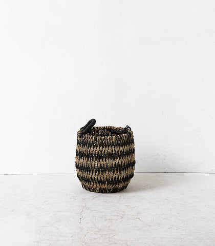Pattaya Woven Basket / Small