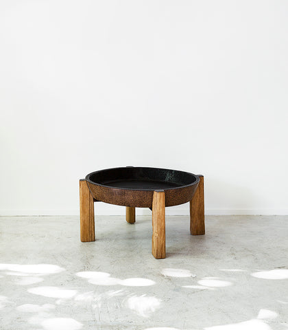 'Craft District' Handcrafted Ibiza Coffee Table