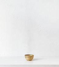 Bamboo Bowl / Small